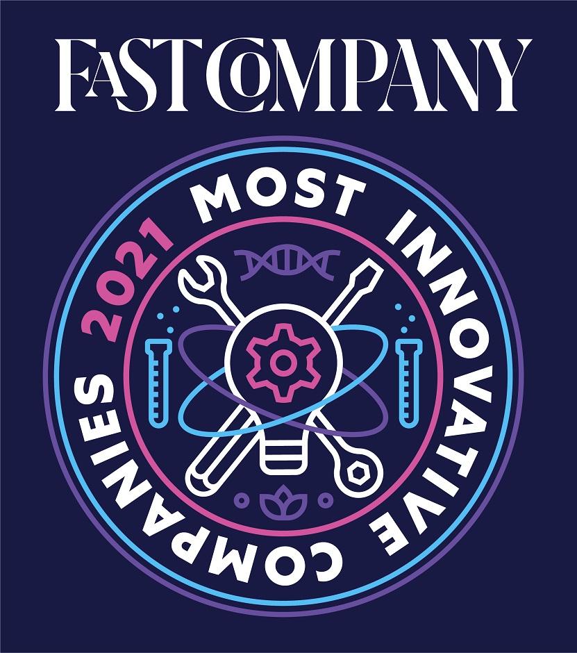 Fast Company 2021 Image