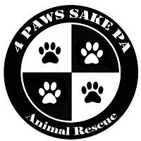 4 Paws Sake PA (Mifflinburg, Pennsylvania) logo