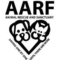 AARF Animal Rescue and Sanctuary (Mayer, Arizona) logo