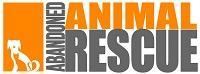 Abandoned Animal Rescue (Magnolia, Texas) logo