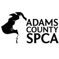 Adams County SPCA (Gettysburg, Pennsylvania) logo
