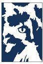 Advocates 4 Animals Feline Rescue & Rehabilitation logo of cat