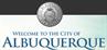 Albuquerque Animal Welfare Department with city of Albuquerque logo