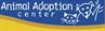 Animal Adoption Center (Jackson, Wyoming) logo with dog and cat
