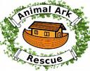Animal Ark Rescue (Columbus, Georgia) logo with an ark