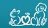 Animal Welfare League of Frederick County (Ferderick, Maryland) logo with cat, dog, heart