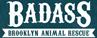 Badass Brooklyn Animal Rescue (Brooklyn, New York) logo