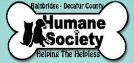 Bainbridge Decatur County Humane Society