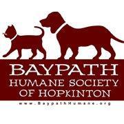 Baypath Humane Society (Hopkinton, Massachusetts) logo