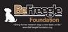 BeFreegle Foundation (Putnam Valley, New York) logo with dog silhouette