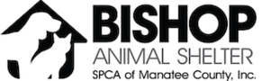 Bishop Animal Shelter SPCA of Manatee County of FL (Bradenton, Florida) logo