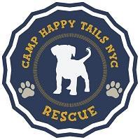 Camp Happy Tails NYC Inc. (Fresh Meadows, New York) logo