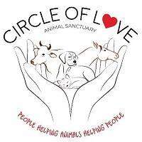 Circle of Love Animal Sanctuary, Inc. (Hico, Texas) logo