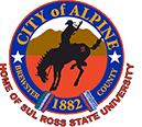 City of Alpine Animal Services (Alpine, Texas) logo