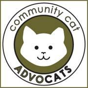 Community Cat Advocats (Winchester, Virginia) logo