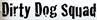 Dirty Dog Squad (Marina del Rey, California) logo of organization name