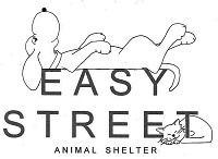 Easy Street Animal Shelter (Saint Jo, Texas) logo