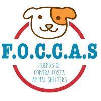 Friends of Contra Costa Animal Shelters (Walnut Creek, California) logo
