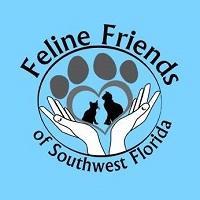 Feline Friends of Southwest Florida (Sarasota, Florida) logo