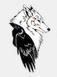 Forever Husky (Crystal Lake, Illinois) logo of husky