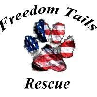 Freedom Tails Rescue (Mesa, Arizona) logo