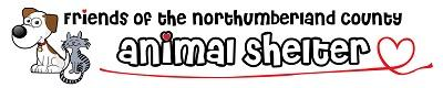 The Friends of the Northumberland County Animal Shelter (Burgess, Virginia) logo