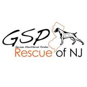 German Shorthaired Pointer Rescue of NJ (Oak Ridge, New Jersey) logo