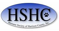 Humane Society of Harrison County (Shinnston, West Virginia) logo
