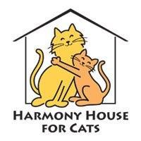 Harmony House for Cats (Chicago, Illinois) logo