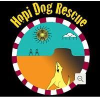 Hopi Dog Rescue (Highland Park, Illinois) logo