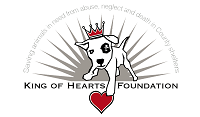 King of Hearts Foundation (Valley Center, California) logo