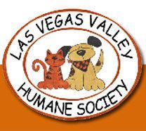Las Vegas Valley Humane Society (Las Vegas, Nevada) logo