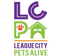 League City Animal Care and Adoption Center (League City, Texas) logo
