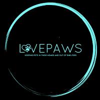 Lovepaws (Bladensburg, Maryland) logo