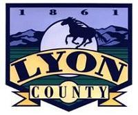Lyon County Animal Services (Silver Springs, Nevada) logo