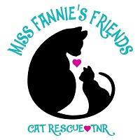 Miss Fannie's Friends (Wichita Falls, Texas) logo