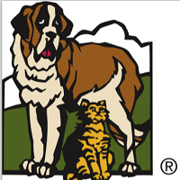 Orphans of the storm (Riverwoods, Illinois) logo