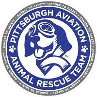 Pittsburgh Aviation Animal Rescue Team (West Mifflin, Pennsylvania) logo
