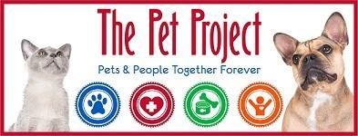 Pet Project for Pets, Inc. (Wilton Manors, Florida) logo