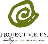 Project VETS (Boulder, Colorado) logo