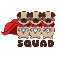 Pug Squad Inc (Brooklyn, New York) logo