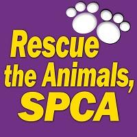 Rescue The Animals (Abilene, Texas) logo