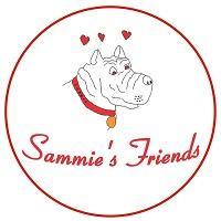 Sammie's Friends (Grass Valley, California) logo
