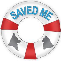 Saved Me (Philadelphia, Pennsylvania) logo