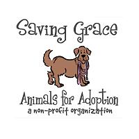 Saving Grace Animals for Adoption Inc. (Wake Forest, North Carolina) logo