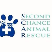 Second Chance Animal Rescue of Mount Vernon VA Inc. (Alexandria, Virginia) logo