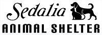 Sedalia Animal Shelter (Sedalia, Missouri) logo