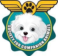 Society for Companion Animals (Dallas, Texas) logo