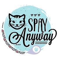 Spay Anyway Inc. (Louisville, Kentucky) logo