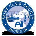 St Clair County Animal Control (Port Huron, Michigan) logo
